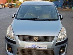 Used Maruti Suzuki Ertiga LDI 2014 for sale
