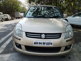 Maruti Suzuki Dzire 2009 for sale
