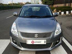 Maruti Swift VDI BS IV 2015 for sale