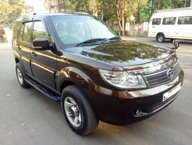 Tata Safari Storme 2013 for sale
