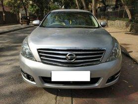 Nissan Teana 2011 for sale