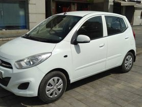 Used Hyundai i10 Sportz 1.2 AT 2012 for sale