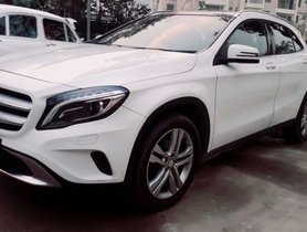 Mercedes-Benz GLA Class 200 CDI SPORT for sale