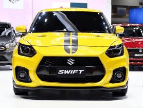 This Modified Suzuki Sport Looks Totally Stunning