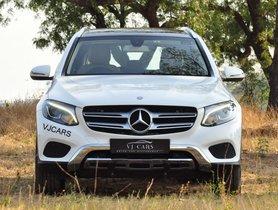 Mercedes-Benz GLC 220d 4MATIC Sport 2016 for sale