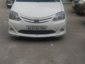 Used Toyota Etios Liva 2012 car at low price