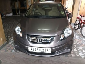 Used Honda Amaze S i-Vtech 2013 for sale