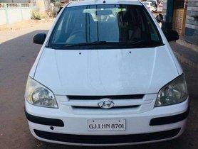 Hyundai Getz GVS 2006 for sale