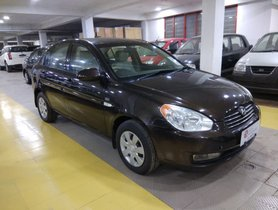 Used Hyundai Verna CRDi ABS 2006 for sale