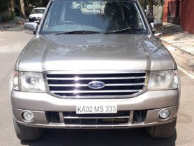 Ford Endeavour 4x2 XLT 2006 for sale