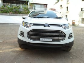 Used Ford EcoSport 2014 car at low price