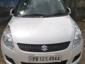 Used Maruti Suzuki Swift VXI 2013 for sale