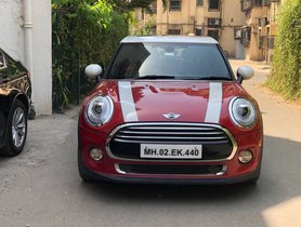Mini Countryman Cooper D 2016 for sale