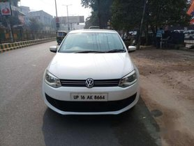 Used Volkswagen Polo 2012 car at low price