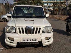Mahindra Scorpio 2011 for sale