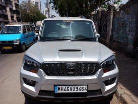 Mahindra Scorpio 2016 for sale