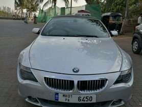 Used BMW 6 Series 645i 2006 for sale