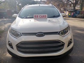 Ford EcoSport 1.5 Diesel Titanium for sale