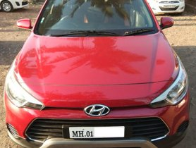 Hyundai i20 Active 2017 for sale