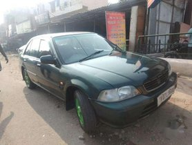 Honda City 1.5 E MT, 2000, Petrol for sale