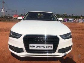 Audi A4 2.0 TDI 2013 for sale