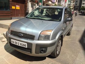 Ford Fusion 1.6 Duratec Petrol for sale