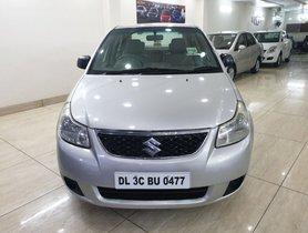 Maruti SX4 Green Vxi (CNG) for sale