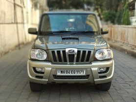 Mahindra Scorpio 2009-2014 2010 for sale