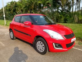 2016 Maruti Suzuki Swift for sale
