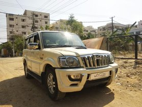 Mahindra Scorpio 2009-2014 2014 for sale