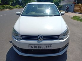 Used 2014 Volkswagen Vento for sale