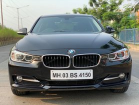 BMW 3 Series 2014 for sale