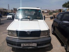 2002 Toyota Qualis for sale