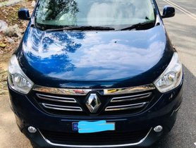 2015 Renault Lodgy for sale at low price