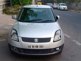 2010 Maruti Suzuki Swift for sale at low price