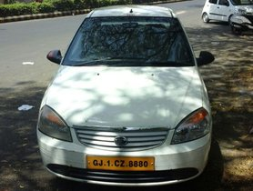 Tata Indigo eCS LX (TDI) BS-III for sale
