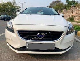 Used Volvo V40 car 2015 for sale at low price