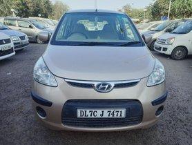 Used Hyundai i10 Magna 1.2 2009 for sale