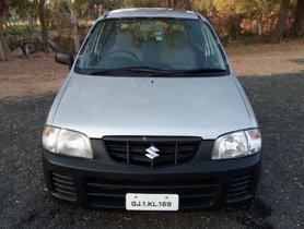 2011 Maruti Suzuki 1000 for sale