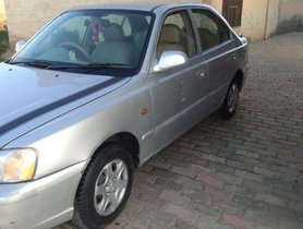 Used Hyundai Accent car 2006 for sale at low price
