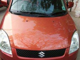 Maruti Suzuki Swift VXI 2010 for sale