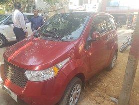 Mahindra e2o T2 for sale