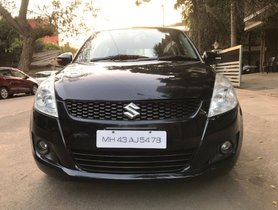 Maruti Swift ZXI for sale