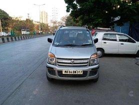 Maruti Suzuki Wagon R LXi BS-III, 2008, Petrol for sale