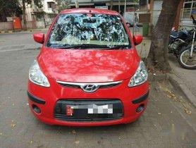 Used Hyundai i10 2010 car at low price