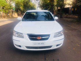 Hyundai Sonata Embera 2.0L CRDi MT for sale