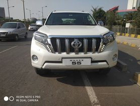 Toyota Land Cruiser Prado 2014 for sale