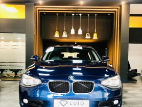 2015 BMW 1 Series for sale