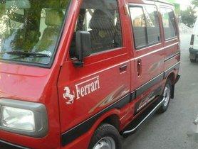 Maruti Suzuki Omni LPG BS-III, 2005, Petrol for sale