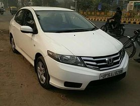 Honda City E, 2012, Petrol for sale